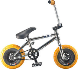 Rocker+ 3 Bane Freecoaster Mini BMX