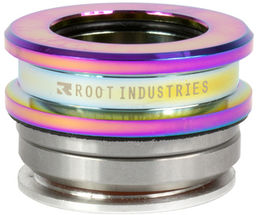 Root Tall Stack Headset rainbow